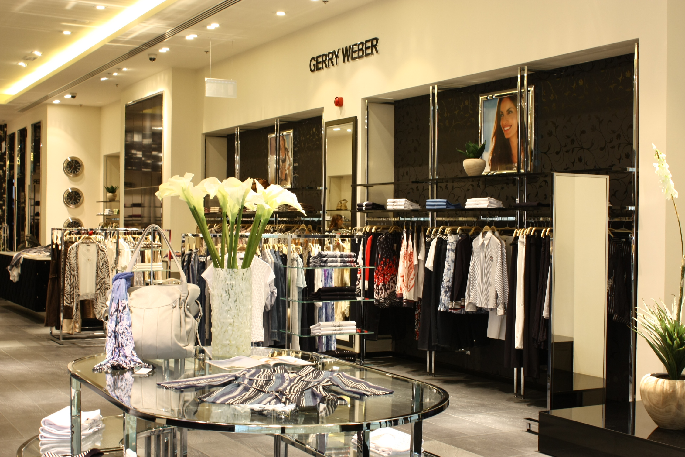 GERRY WEBER - Mirdif City Centre