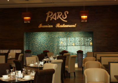 Pars Iranian Restaurant (Mirdif City Center)