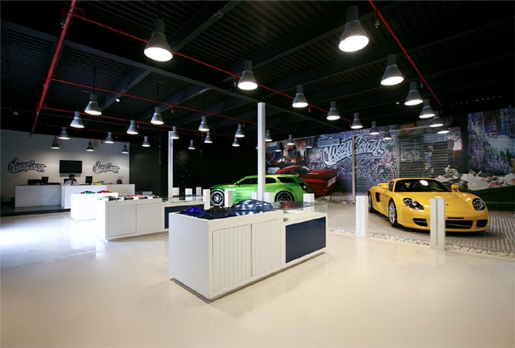 Automotive Detailer for West Coast Customs in Al Quoz