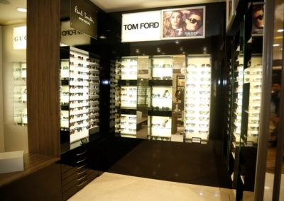 Yateem Optics (Yas Mall)